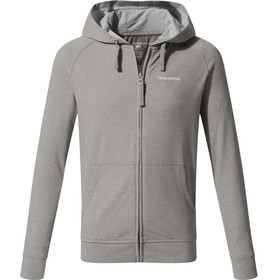 Craghoppers NosiLife Ryley Jacket Children grey